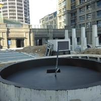 消防水池堵漏工程